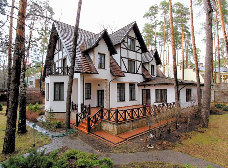 Налог в спб на дом 170 метров