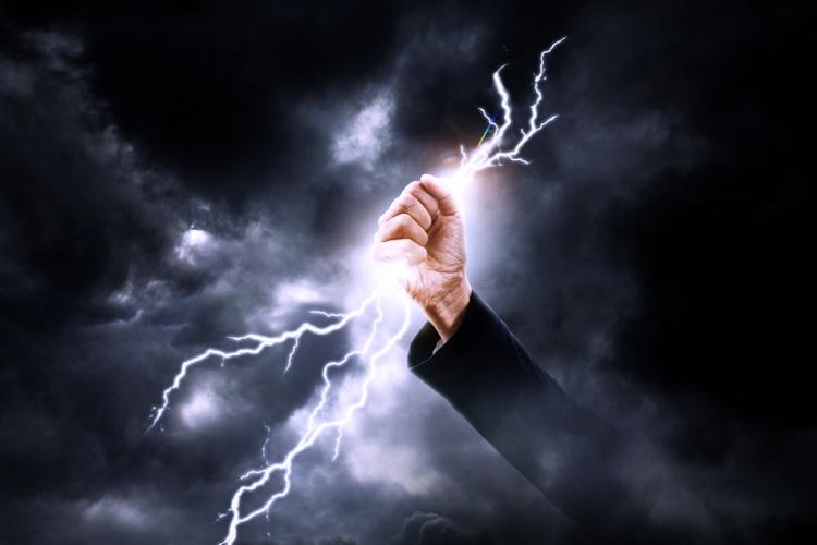 Защитить дом от молнии
