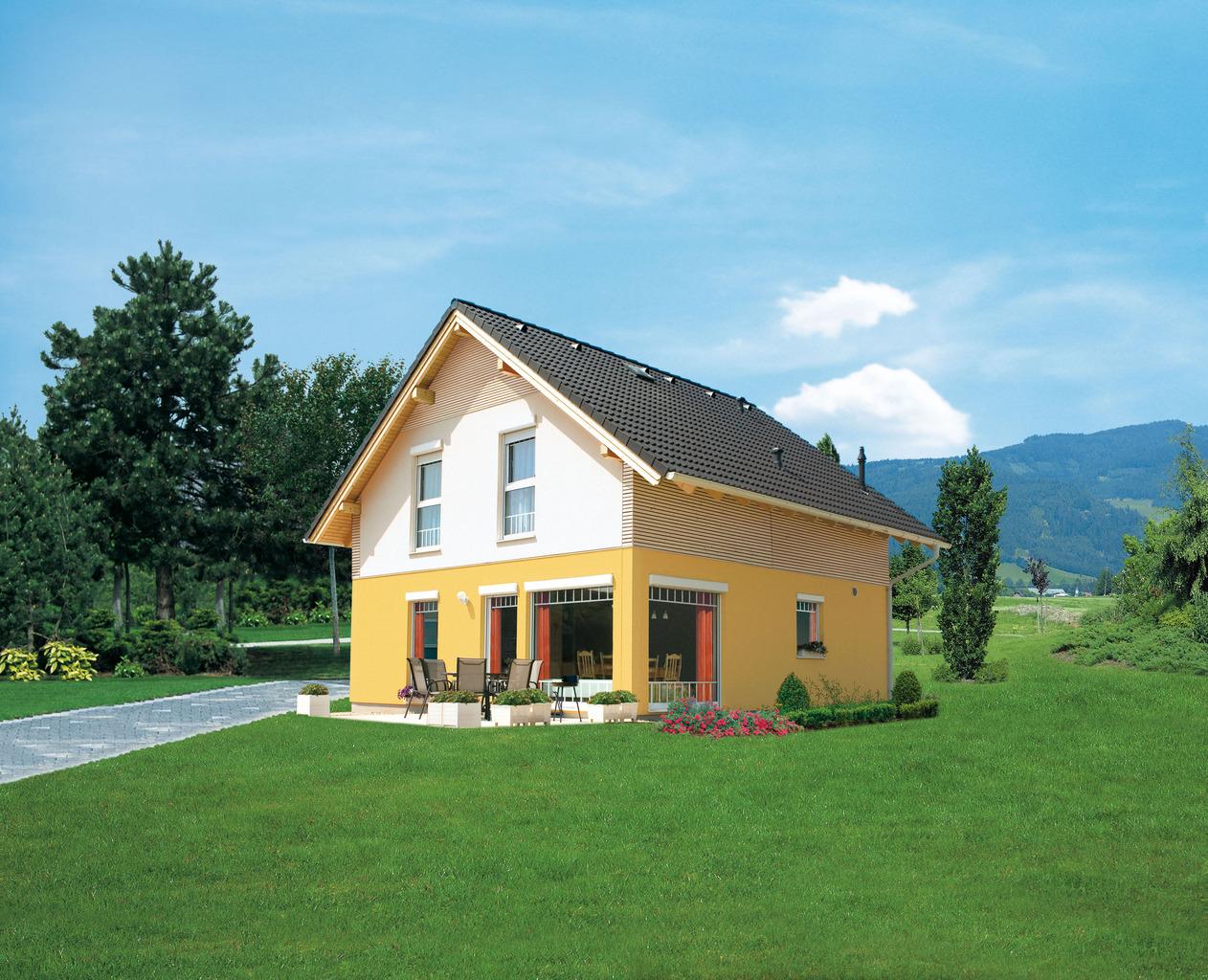 Какой дом построить на 6 сотках земли