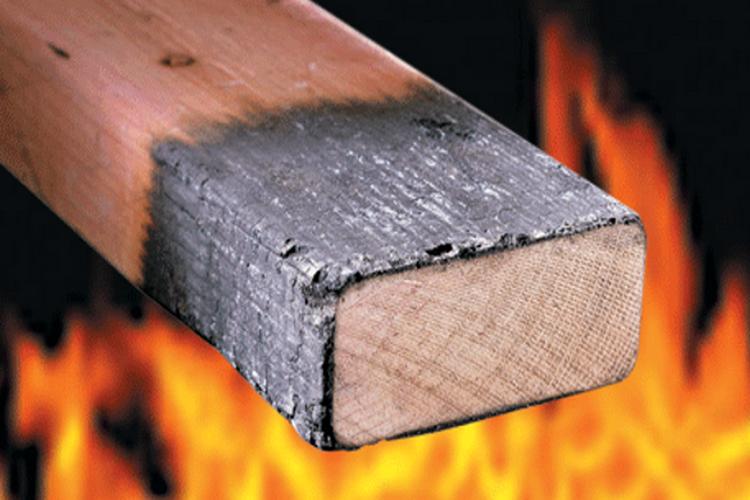 пожарная безопасность для древесины